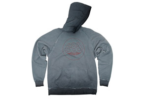 686 Outline Pullover Hoody - Men's