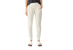 Alternative Apparel Organic Light French Terry Sweatpant - Women's