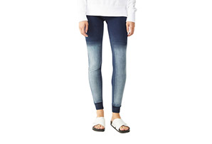 Alternative Apparel Indigo Legging - Women's