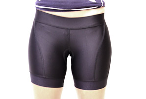 Alii Lifestyle Ultimate Bike Short - Womens