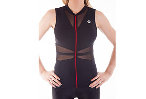 Alii Lifestyle Marcella Bike Jersey - Womens