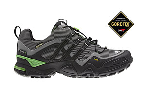 Adidas Terrex Fast X GTX Shoes - Mens