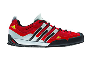 Adidas Terrex Swift  Solo Shoes - Mens