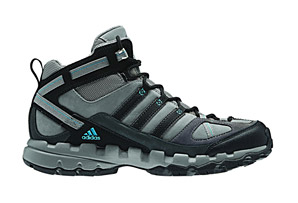 Adidas AX 1 Mid Leather Boots - Womens