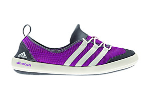 Adidas Climacool Boat Sleek Shoes - Womens