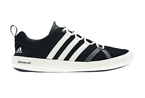 Adidas Boat CC Lace Shoes - Mens