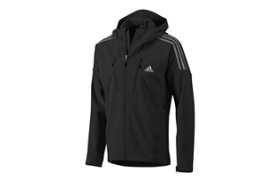 adidas Terrex Swift Softshell Hoodie - Men's
