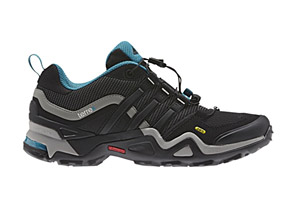 Adidas Terrex Fast X Trail Shoe - Womens