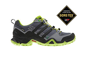 Adidas Terrex Swift R GTX Shoes - Mens