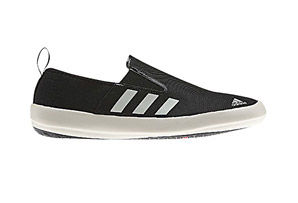 Adidas Boat Slip-On DLX Shoes - Mens