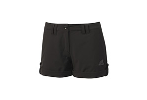 Adidas Hiking Stretch Shorts - Womens