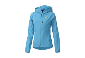 adidas Terrex Swift Mountain Summer Jacket - Womens
