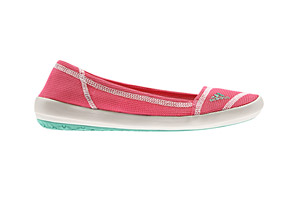 Adidas Boat Slip-On Sleek Shoes - Womens