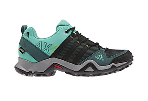 Adidas AX 2 GTX Trail Shoe - Womens