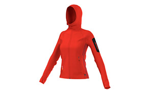 adidas Terrex Stockhorn Fleece Hoodie - Womens