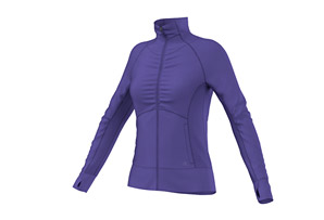 adidas Ultimate Jacket - Womens
