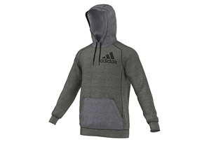 adidas Team Issue Lightweight Fleece Pullover - Men's
