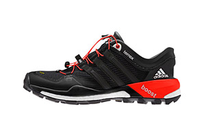 adidas Terrex Boost Trail Shoes - Mens