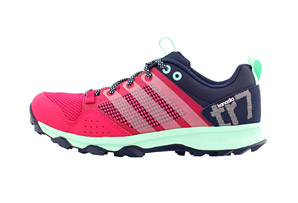 adidas Kanadia 7 Trail Shoes - Womens