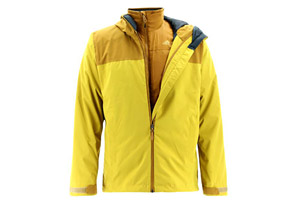 adidas 3in1 Insulated Wandertag Jacket - Men's