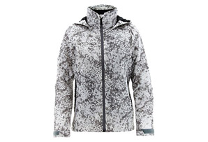 adidas Printed Insulated Wandertag Jacket - Women's