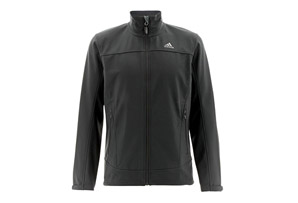 adidas Hiking Softshell Jacket - Men's