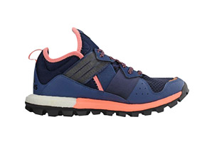 adidas Response Trail Boost Shoes - Women's