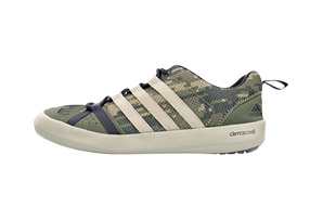 adidas Climacool Boat Lace Shoes - Men's