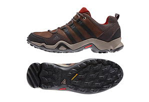 adidas Brushwood Leather Shoe - Men's