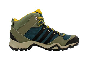 adidas Brushwood Mid Shoe - Men's