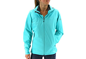 adidas All Outdoor 2L Wandertag Solid Jacket - Women's