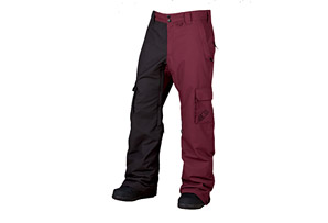 Airblaster Freedom Baggy Pant - Mens