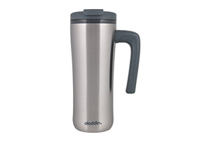 Aladdin Insulated Stainless Steel Travel Mug