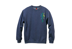 Almost X-Mark Crew - Mens