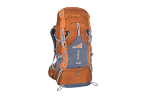 ALPS Mountaineering Shasta 3600 Backpack
