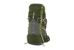 ALPS Mountaineering Shasta 4200 Backpack