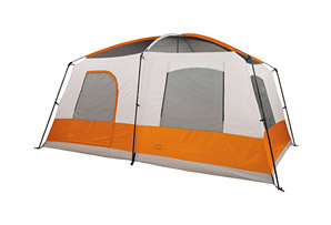 ALPS Mountaineering Cedar Ridge Rimrock Two-Room Tent