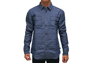 Ambig Colby Jacket - Men's