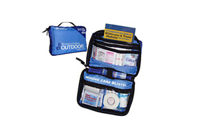 Adventure Medical Kits Outdoor Medical Women's Edition First Aid Kit