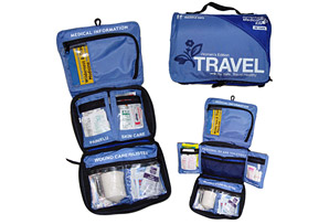 Adventure Medical Kits Travel Medical Women's Edition First Aid Kit