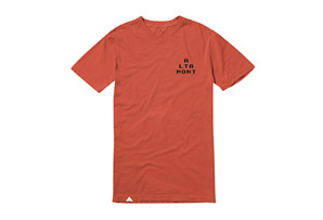 Altamont Bit-Step Short Sleeve Tee - Men's