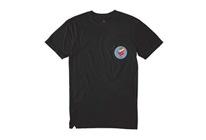 Altamont Chatter Pocket Short Sleeve Tee - Men's