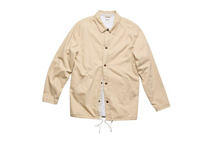 Altamont Alfa Jacket - Men's