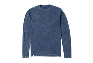 Altamont Laundry Day Long Sleeve - Men's