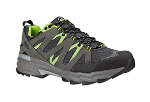 Ahnu Ridgecrest eVent Shoes - Men's