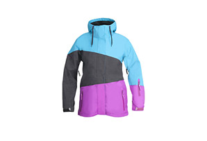 Anakie Aiko 3-in-1 Jacket - Wms