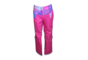 Anakie Allison Insulated Pant - Womens