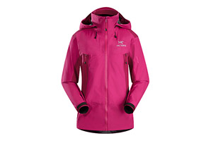 Arc'teryx Beta LT Hybrid Jacket - Womens
