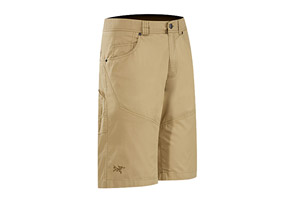 Arc'teryx Bastion Long Short - Mens
