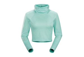 Arc'teryx A2B Wool Cozy - Womens